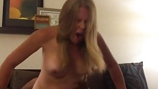 MILF and black lover