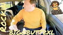 BIGGBUTT2XL IS ROCKIN TO THE RHYTHM