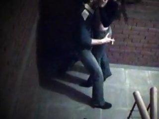 Sex on security cameras Security cams fuck - 11