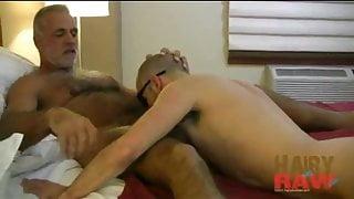 Jeff Grove, Michael Brady and Xavier Brady (HIAJI P4)