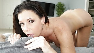 MILF - India Summer Tests  Mother's Fiance