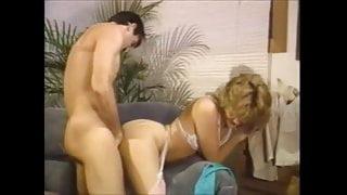 Megan Leigh, Mike Horner