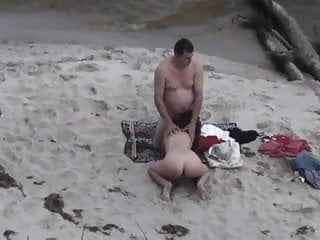 Whiteshadow porno tape parents Voyeur tapes this parents on the beach