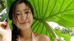 Yuri Murakami - cute Japanese girl