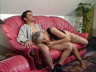 Porn granies White hair and short hair grany fucking