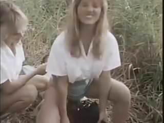 Stp Teens Just Love A Romp In The Hay