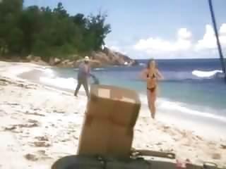 Amanda dawn nude Amanda donohoe nude in castaway