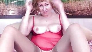 Sweet sexy mom