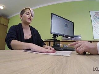 Sweet porn video Loan4k. loan porn video of lussy sweet whose body is so...