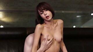 Kim Hee Jung, Yoon Da Hyun, Yu Seol – Young Korean Female Sex