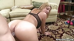 Monique Fuentes, Jazmyn - Ass Parade
