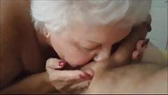 Una visita dalla nonna