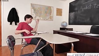 Rachel Starr Teacher