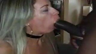 Slut cant take it