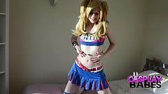 COSPLAY BABES Cosplay Lollipop Chainsaw Juliet Starling