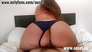 I fucked my stepmother and moaned like a whore