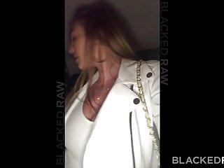 Gay muscular twinks Blackedraw cheating girlfriend loves her muscular big black