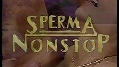 Sperma Nonstop
