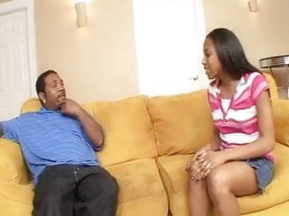 Mature with massive cock cumshot Black teen babysitter sits down on a massive cock