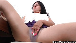 You shall not covet your neighbor's milf part 108