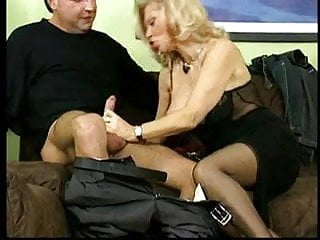 Hot sex letter - Sperm letters 2 with babette blue and german mature sluts