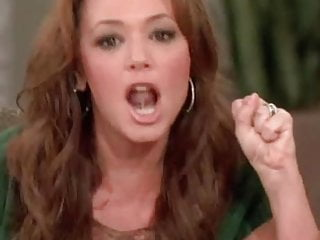 Leah remini fake nude videos - Leah remini loop 76