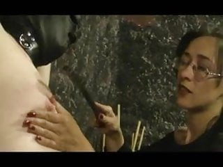 Extreme lesbian torture stories - Extreme nipple torture