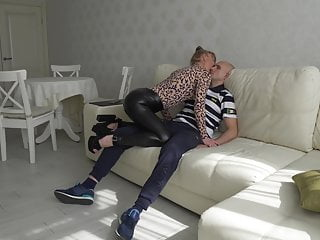 Russian nudist video free Free vorarephilia vore - predator woman. face licking