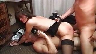 Hayley Russell - British Retro Pornstar