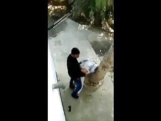 Spy on live outdoor sex Spy on outdoor fuck - voyeur sex - hidden cam