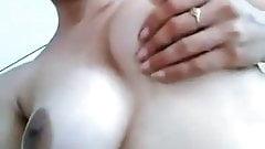 Hot cute desi boobs