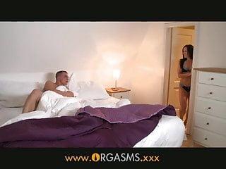 Unbelieveable penetrations - Orgasms - unbelievable morning sex