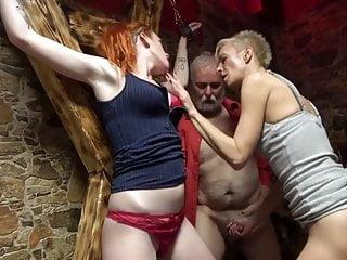 Bizzare porn trailers Old fuckers bizzare