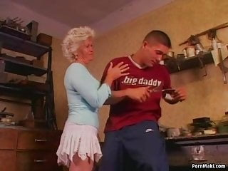 Grandmas love anal intercouse Hot grandma effie loves anal