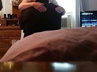 Sahel kazemi steve mcnair sex video Fucking the bbw wife doggy, dump a hot load for steve