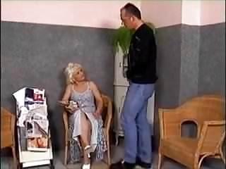Cum slob - Granny fucks man slob by satyriasiss