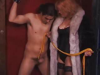 Tits in furs Mistress in furs 2
