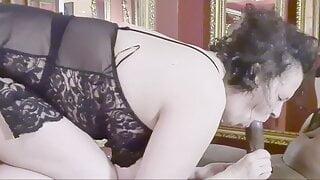 Nadja Blows BBC