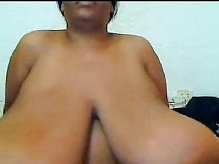Biggest ever boobs Biggest ever selfsucker