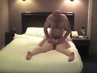 Gf hotel sex 32yo ex-gf hotel meet - late night fuck session