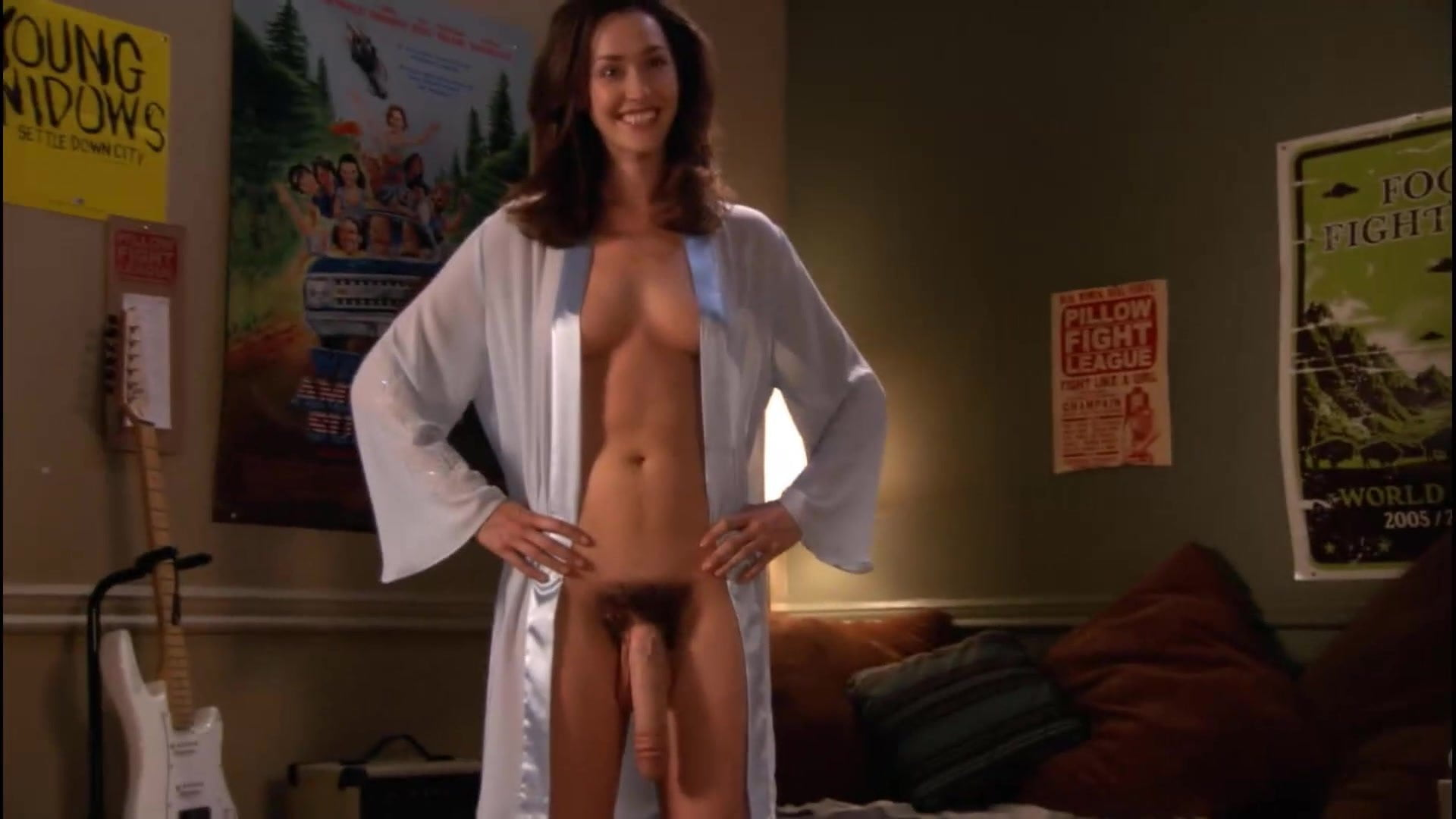 American Pie The Naked Mile Bj