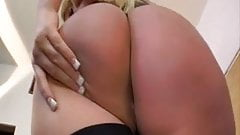 PAWG Julie Ca$h POV Orders