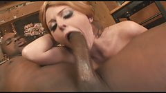 Sophie Pees All Over Bro's Cock While It's Pounding Her Bung