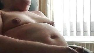 2-Hot Old Man