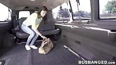 Tantalizing Jocelyn Stone enjoys having naughty pickup sex