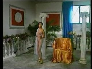 Virgin goddess aphrodite - Olivia del rio as aphrodite