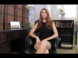 Ejaculating in pantyhose Tease and denial joi for premature ejaculator