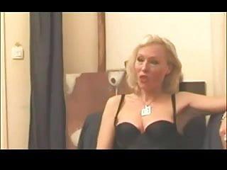 Caroline anderson porn Caroline french mature casting for porn bvr