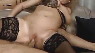 Mature and MILF in stocking compilation 5