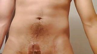 BEST VIDEO Fast handsfree cumshot sperm